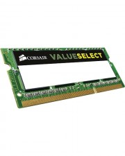 Corsair Value Select DDR3L 8 GB SO-DIMM 204-polig 1333 MHz / PC3-10600 CL9 1.35 / 1.5 V ungepuffert nicht-ECC