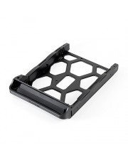 "Synology Disk Tray Type D7 2.5/3.5Zoll Bezel panel Schwarz 3.5""/2.5"" HDD 2/4bay 14 Series 60 g (DISK TRAY TYPE D7)"