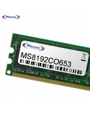 B-Ware Memorysolution DDR3 8 GB DIMM 240-PIN 1600 MHz / PC3-12800 CL11 1.5 V ungepuffert ECC