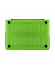"Artwizz Rubber Clip for MacBook Pro with Retina Display 13 1C green 13"" Grün (2841-RCMP13-GN)"