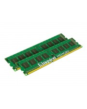 Kingston ValueRAM DDR3L 8 GB: 2 x 4 GB DIMM 240-PIN 1600 MHz / PC3L-12800 CL11 1.35 / 1.5 V ungepuffert non-ECC