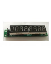 ALLNET 4duino Display Modul LED MAX7219 CMOD