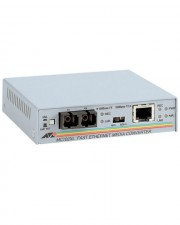 Allied Telesis ATI Konverter,100Mbit,1xTP,1xFX/SC AT-MC102XL,Multi-Mod (AT-MC102XL)