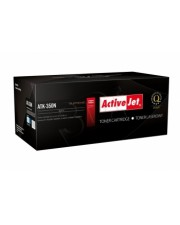 Activejet ATK-350N Laser cartridge 15000Seiten Schwarz Black Kyocera 15000 pages (EXPACJTKY0015)
