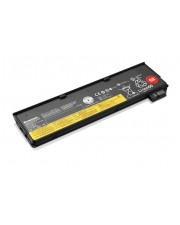 Lenovo Wiederaufladbare Batterie / Akku ThinkPad Battery 68 3 cell Li-Ion 23.5Wh 11.4V Black