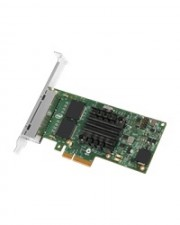 Intel Ethernet Server Adapter I350-T4 Netzwerkadapter PCI Express 2.1 x4 Low Profile