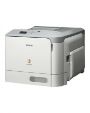 Epson WorkForce AL-C300DN Arbeitsgruppendrucker - Laser - Farbe USB 2.0, Gigabit LAN, USB-Host (C11CE10401)