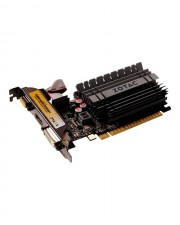 ZOTAC GeForce GT 730 ZONE Grafikkarte 2 GB DDR3, PCIe 2.0 x16 Low Profile ohne Lüfter (ZT-71113-20L)