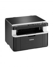 Brother DCP-1612W Multifunktionsdrucker s/w A4 Laser USB 2.0 Wi-Fi(n)