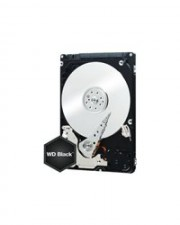 "WD Black Festplatte 500 GB intern 2.5"" SATA 6Gb/s 7200 rpm Puffer: 32 MB"