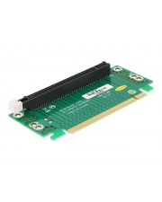 Delock Riser Card PCI Express x16 angled 90° right insertion