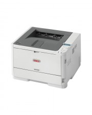 OKI B432dn Drucker monochrom Duplex LED A4/Legal 1200 x 1200 dpi Gigabit LAN USB 2.0 (45762012)