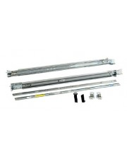 Dell ReadyRails Rackschienen Rack-Schienen-Kit 1U für PowerEdge R320 R330 R420 R430 R620 R630 PowerVault DL4000 (770-BBJR)