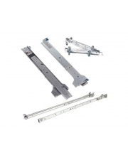 Dell 2/4-Post Static Rack Rails for 1U and 2U systems Rack-Schienen-Kit für PowerEdge R220 R230