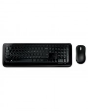 Microsoft Wireless Desktop 850 Tastatur-und-Maus-Set drahtlos 2.4 GHz - Deutsch