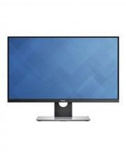 "Dell UltraSharp UP2716D LED Monitor 68.47cm 27"" QHD IPS 6 ms Schwarz EEK: C"