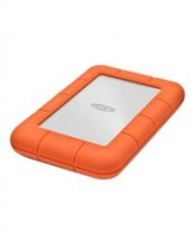 LaCie Rugged Mini -Festplatte- 4 TB extern (tragbar) USB 3.0 - 5400 rpm (LAC9000633)