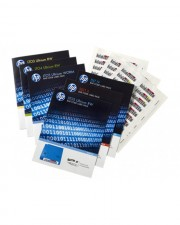 HP Enterprise RW Bar Code Label Pack Strichcodeetiketten Daten-Cartridge LTO-7 (Q2014A)