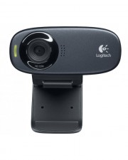 Logitech HD Webcam C310 Farbe 1280 x 720 Audio USB 2.0