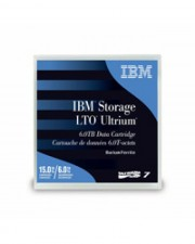 IBM LTO Ultrium 7 / 6 TB Daten-Cartridge (38L7302)