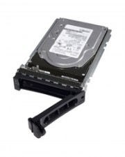 "Dell Festplatte 500 GB Hot-Swap 2.5"" SATA 6Gb/s 7200 rpm für PowerEdge R230 3.5"" R330 T330 (400-AKWG)"