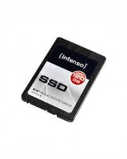 "Intenso SSD Solid-State-Disk 120 GB intern 2.5"" SATA 600 6Gb/s (3813430)"