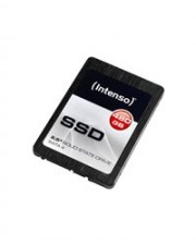 "Intenso SSD Solid-State-Disk 480 GB intern 2.5"" SATA 600 6Gb/s"