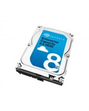 "Seagate Enterprise 3.5 HDD V.5 Festplatte 4 TB intern 3.5"" SATA 6Gb/s 7200 rpm Puffer: 128 MB"