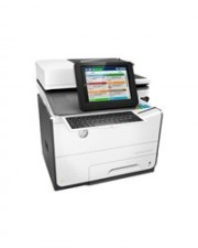 HP PageWide Enterprise Color Flow MFP 586z Multifunktionsdrucker Farbe Tintenstrahl USB 2.0 - Gigabit LAN - USB 2.0-Host - USB-2.0-Host (intern)