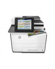 HP PageWide Enterprise Color MFP 586dn Multifunktionsdrucker Farbe A4 USB 2.0, Gigabit LAN, USB 2.0-Host