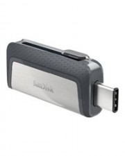 SanDisk Ultra Dual USB-Flash-Laufwerk 64 GB USB 3.1 / Type-C