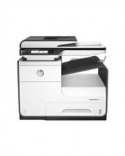 HP PageWide MFP 377dw Multifunktionsdrucker Farbe Tintenstrahl A4 USB 2.0 LAN Wi-Fin NFC 2.0-Host