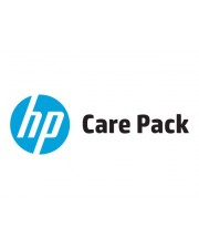 HP Electronic Care Pack Next Business Day Hardware Exchange Serviceerweiterung Austausch für ultra high Drucker 3 Jahre Lieferung Reaktionszeit: am nächsten Arbeitstag Officejet Pro 8720 8725 8728