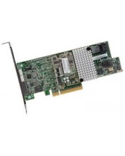BROADCOM MegaRAID SAS 9361-4i 4-Port Raid-Kont Raid-Controller Serial Attached SCSI ATA SAS1 SATA PCI RAID Level:: 0 1 5 6 10 50 (05-25420-10)