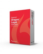 Nuance Dragon NaturallySpeaking Legal Individual 15 mit Wirelessheadset Win, Deutsch (A509G-XN9-15.0)