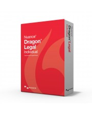 Nuance Dragon Legal Individual v. 15 Box-Pack Upgrade von Dragon NaturallySpeaking 12 oder höher Brown Bag Win, Deutsch (A589G-RD0-15.0)