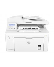 HP LaserJet Pro MFP M227sdn Multifunktionsdrucker s/w Laser A4 Legal USB 2.0 LAN (G3Q74A#B19)