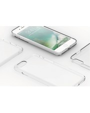 Just Mobile 5.5Zoll Abdeckung Transparent Handy-Schutzhülle TENC for iPhone 7 Plus Clear (PC-179CC)