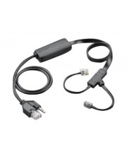 Plantronics APC-43 Elektronischer Hook-Switch Adapter für Cisco IP Phone 78XX 88XX Unified 6945 79XX