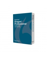 Nuance Communications Professional Individual v. 15 Upgrade-Lizenz 1 Benutzer Upgrade von Dragon NaturallySpeaking 12/13 / 14 Download ESD Win Deutsch (ESN-K889G-RD7-15.0)