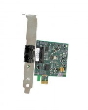 Allied Telesis AT-2711FX/SC Netzwerkadapter PCIe 10/100 Ethernet (AT-2711FX/SC-001)