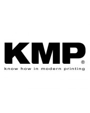KMP H168BX 15 ml Schwarz Tintenpatrone Alternative zu: HP 302XL für Deskjet 11XX 21XX 36XX Envy 45XX Officejet 38XX 46XX 52XX