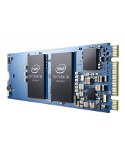 B-Ware Intel Optane Memory Series Solid-State-Disk 16 GB intern M.2 2280 PCI Express 3.0 x2 NVMe
