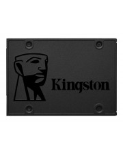 "Kingston SSDNow A400 Solid-State-Disk 120 GB intern 6.4 cm 2.5"" SATA 6Gb/s (SA400S37/120G)"