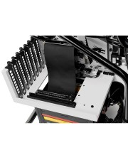 Thermaltake Gaming PCI Express x16 Kabel 164 pin M bis W 35 cm Schwarz