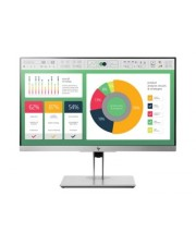 "HP EliteDisplay E223 LED-Monitor 54.6 cm 21.5"" 1920 x 1080 Full HD 1080p IPS 250 cd/m² 1000:1 5 ms HDMI VGA DisplayPort EEK: A"