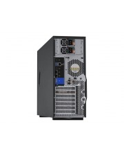 "Lenovo ThinkSystem ST550 7X10 Server Tower 4U zweiweg 1 x Xeon Bronze 3104 / 1.7 GHz RAM 16 GB SAS Hot-Swap 6.4 cm 2.5"" kein HDD Matrox G200 GigE Betriebssystem Monitor: keiner TopSeller (7X10A01QEA)"