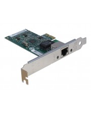 Inter-Tech Argus LR-9201 Netzwerkadapter PCIe Low-Profile Gigabit Ethernet