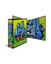 HERMA Motivordner A4 Graffiti Fresh Cool 7 cm