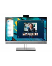 "HP EliteDisplay E243m LED-Monitor 60.5 cm 23.8"" sichtbar 1920 x 1080 Full HD 1080p IPS 250 cd/m² 1000:1 5 ms HDMI VGA DisplayPort Lautsprecher EEK: A+"